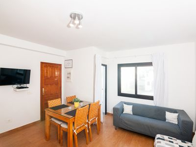 Photo for LA SANTA 4 Frontline Apartment