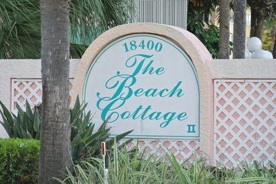 Name & Address Beach Cottage I & II