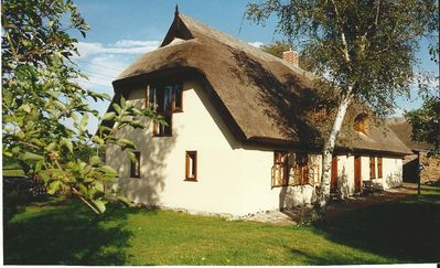 Photo for Holidays in thatched fisherman's house