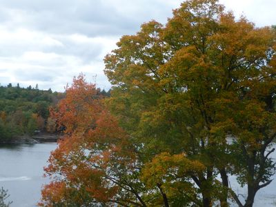 Photo for Spectacular Fall Colors, Sunsets, Campfires and Smores!