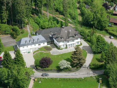 Photo for Villa Schwarzwald - Near Strand Amalienruhe