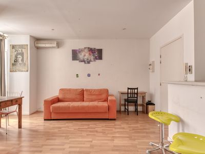 Photo for Two modern rooms ϟ Ultra Center - Old Nice ϟ