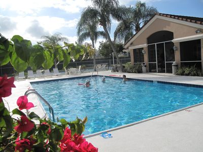 Photo for Sunny Florida Home Vacation Rental