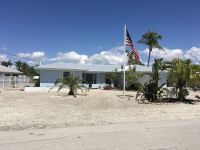 NEWLY LISTED, Beautifully Renovated Modern, Mid Island Canal Home