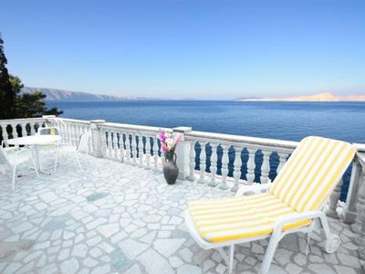 Photo for Holiday apartment Starigrad for 4 - 5 persons with 2 bedrooms - Holiday apartment