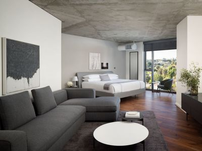 Photo for Apartment AKA West Hollywood in West Hollywood - 2 persons, 1 bedrooms