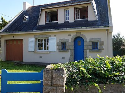 Photo for Vacation home Tal Mor  in Quiberon, Brittany - Southern - 8 persons, 4 bedrooms