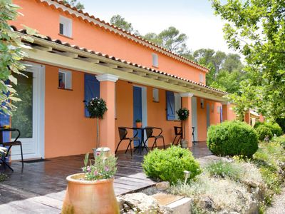 Photo for Vacation home Villa Colibri (LOG150) in Lorgues - 4 persons, 1 bedrooms