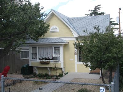 Photo for Newly Refurbished Cottage In Historic District