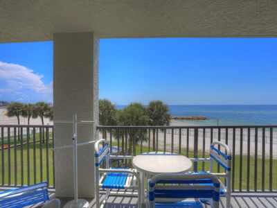 Photo for Caprice of St Pete Beach 207 2BR 2BA