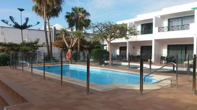 Photo for Paradise L7 - Grd Floor - 1 Bed - WiFi - Air-Con