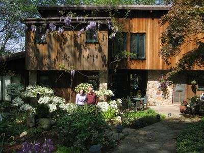 Photo for Dream House on the Potomac River Canyon South Rim