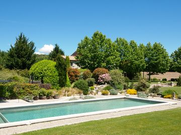 A Haven Of Peace In The Heart Of The Luberon - Panoramic Views - Large Pool