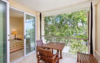 Photo for One Bedroom Elegant Apartment Right On Hastings Street