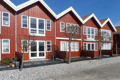 Photo for 1 bedroom accommodation in Ebeltoft