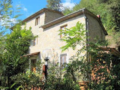 Photo for Authentic colonial property set in the Tuscan hills.