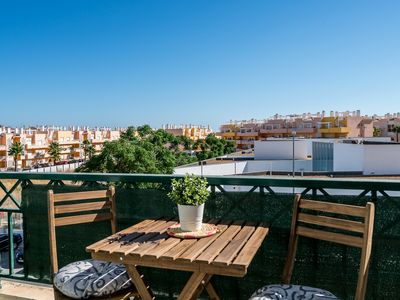 Photo for 2BR Apartment Vacation Rental in Tavira, Faro