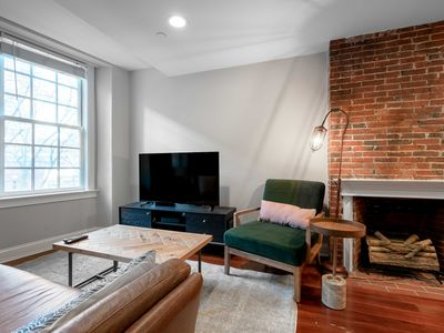 Photo for Ideal Downtown 1BR w/ W/D in-unit, near TD Garden, by Blueground