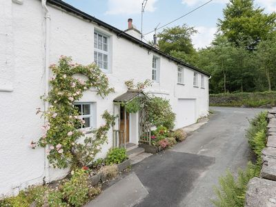 Photo for 2 bedroom property in Hawkshead and Near and Far Sawrey.