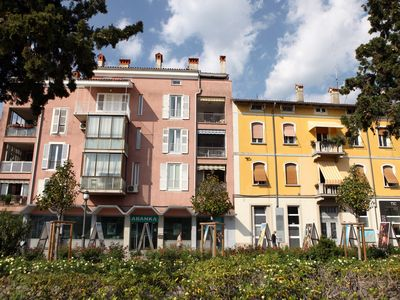 Photo for Gorgeous Sea View Apartment Izola MI1