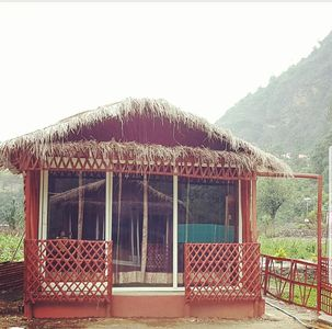 Photo for Smalltown Sadhupul Cottages- A Riverside Retreat