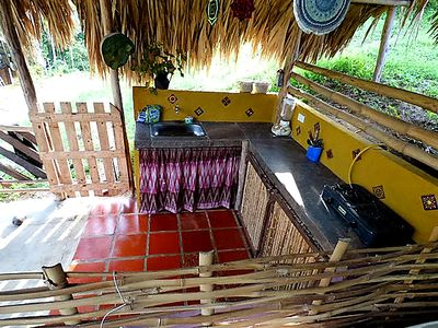 Photo for 3BR Cabin Vacation Rental in Santa Marta, Magdalena