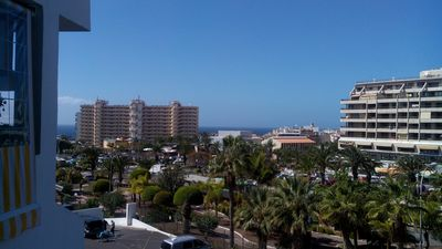 Photo for 1BR Apartment Vacation Rental in Los Cristianos