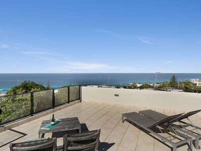 Photo for Two Spacious Apartments with Views and a Pool