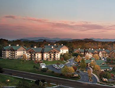 Photo for Wyndham Smoky Mountains 2 Bedroom ~ Heart of America~Sleeps 8! Resort Amenities!