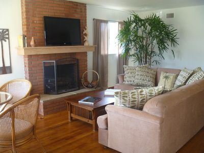 SUNSET CLIFFS vacation home 1.5 blocks from the ocean.
