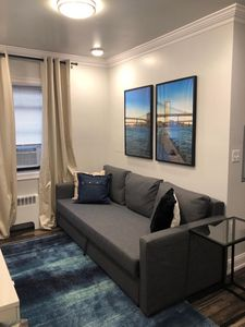 Photo for 1817 1E · Wonderful 2bed Apt20 min to New York C-Parking Avail