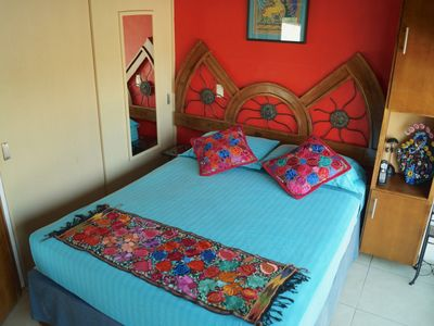 Photo for Condo Lindo Great  Location & Best Value on Romantic Zone / Old Town!