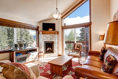 Living Room Welcome To Frisco Your Condo Is Professionally Managed By Turnkey Vacation Als