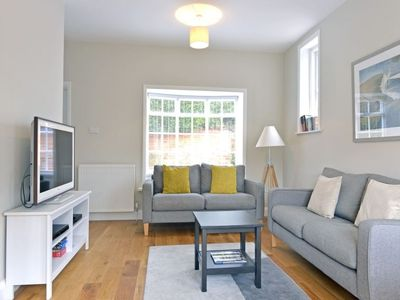 Photo for Vacation home Silverdale in Eastbourne - 4 persons, 2 bedrooms