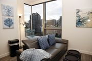 Downtown 99 Walkscore apartment 1BD2 - One Bedroom Apartment, Sleeps 3