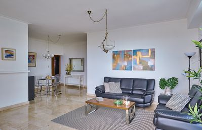 Photo for Torre Hispania · *OCEAN VIEW - COMFY 2BR APARTMENT | NEAR CIPLA
