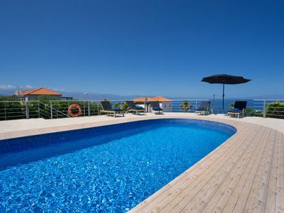 Photo for Tersanas Villa Nikos with 5 bedrooms and private pool