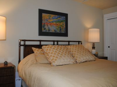 Photo for 2BR Townhome Vacation Rental in Victor, Idaho