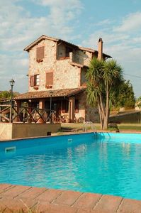 Photo for 4BR House Vacation Rental in Otricoli, Latium