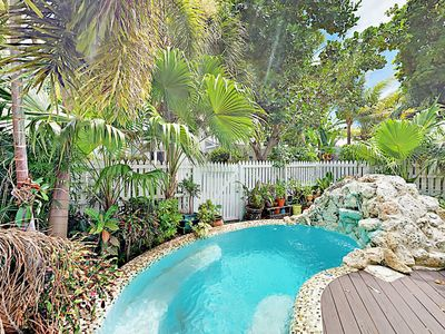 Photo for 1BR Restored Conch House w/ Pool & Deck