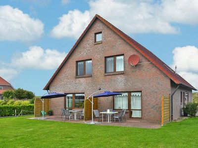 Photo for Home Wattkieker, Neßmersiel  in Ostfriesland - 4 persons, 2 bedrooms