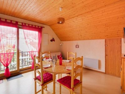 Photo for Apartment Cauterets, 3 bedrooms, 6 persons
