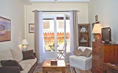 Photo for Charming Apartment close to Marbella and Golf Courses