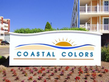 Coastal Colors, Wildwood Crest, New Jersey, United States of America