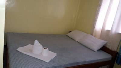 Photo for Budget Aircon Room in El Nido Palawan