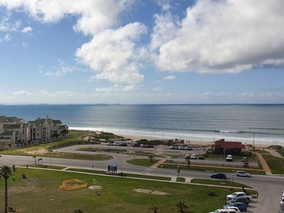 Photo for OceanView Summerstrand, Perfect Sea Views.
