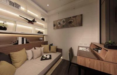 Photo for 2BR Condo Vacation Rental in New Taipei City, Taiwan