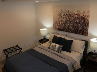 Photo for The Coy Getaway- A exceptional stay in Saskatoon