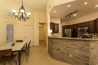 Kitchen & Dining Overview