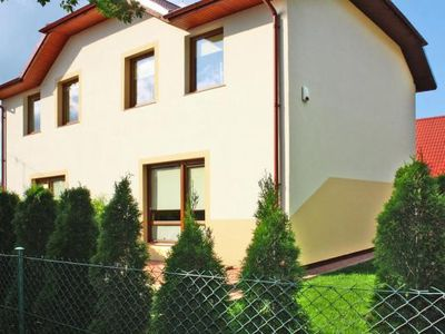 Photo for Semi-detached house, Rowy  in Slowinski Küste - 6 persons, 2 bedrooms